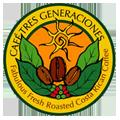 Cafe Tres Generaciones Costa Rica